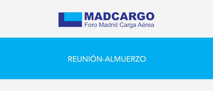 La Aduana de Madrid- Barajas, en el Foro MADCARGO