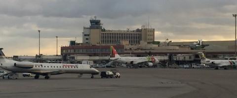 UNO propone una alianza para impulsar la carga aérea en Barajas