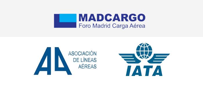 IATA y ALA en la próxima reunión del Foro MADCARGO
