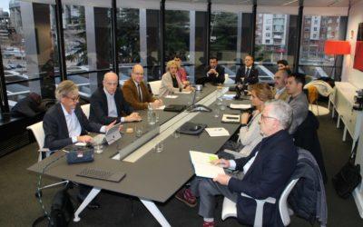 El sector de la carga aérea propondrá a AENA y a  Aduanas una Mesa de Coordinación