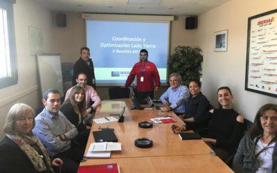 Foro MADCargo impulsa un grupo de trabajo para la mejora en Barajas de los procesos de handling