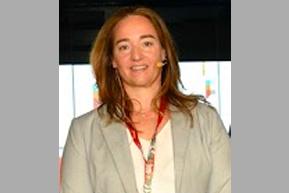 Cristina Martín