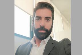 Rubén Mascaraque